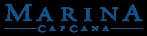 Logo Marina Cap Cana Retina