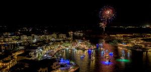 Christmas Boat Parade 2020
