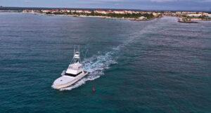 Marina Cap Cana Sport Fishing