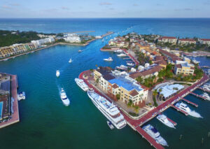 Cap Cana White Marlin Tournament 2021