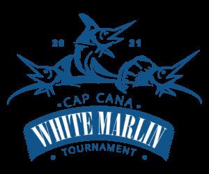 Logo Cap Cana White Marlin Tournament 2021