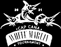 Logo Line up Cap Cana White Marlin Tournament