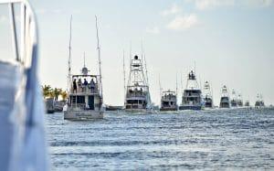 Marina Cap Cana White Marlin Tournament 2021
