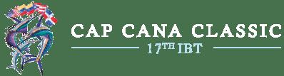 Logo Cap Cana Classic 2021
